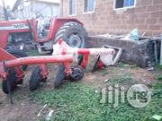 Original Massey Ferguson Plough For Sale . | Farm Machinery & Equipment for sale in Oyo State, Ido