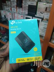 Tp-link 4G Universal Mobile Wi-fi M7350 | Computer Accessories  for sale in Lagos State, Ikeja