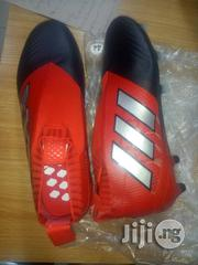 Adidas Ankle Football Boot | Shoes for sale in Lagos State, Ajah