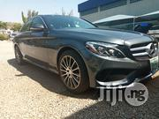 Mercedes-Benz C400 2016 Gray | Cars for sale in Abuja (FCT) State, Maitama