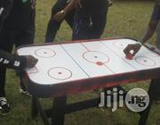 Brand New Air Hockey Table   Sports Equipment for sale in Delta State, Aniocha South