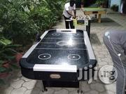 Brand New Air Hockey Table | Sports Equipment for sale in Lagos State, Oshodi-Isolo