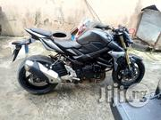 Neatly Used Suzuki Gsr Grey 2017 | Motorcycles & Scooters for sale in Lagos State, Lekki Phase 1