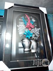 Wall Frame Black, | Arts & Crafts for sale in Lagos State, Surulere
