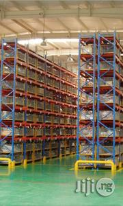 Pallet Rack 2 | Building Materials for sale in Lagos State, Kosofe