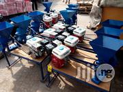 Commercial Petrol Grinding Machine | Manufacturing Equipment for sale in Lagos State, Lagos Island