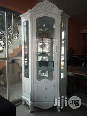Unique Executive Royal White Wine Bar Brand New   Furniture for sale in Lagos State, Lekki Phase 1