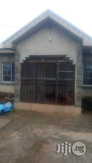 3bedroom Bungalow + 2units Of Miniflat For Sale At Ayetoro Near Ayobo | Houses & Apartments For Sale for sale in Lagos State, Ipaja