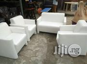 Complete Set Of 7seaters Of Office Or Home Sofa | Furniture for sale in Lagos State, Ojo