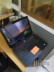 Dell Alienware 15 R2 256ssd 1tb Hdd 16gb Gaming Laptop   Laptops & Computers for sale in Lagos State, Ikeja