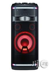 LG Hifi Mini System Xboom Ok75 Mama 1000w Usb + Bluetooth | AUD 75OK | Audio & Music Equipment for sale in Abuja (FCT) State, Central Business District