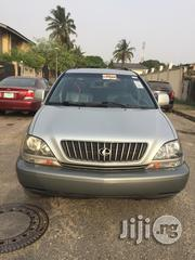 Clean Lexus RX 2000 Silver   Cars for sale in Lagos State, Amuwo-Odofin