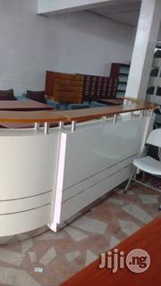 Receptionist Table, Executive Imported Receptionist Table, Ckd System | Furniture for sale in Lagos State, Ojo