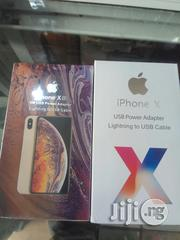 Apple iPhone Charger For iPhone 5,6,7 | Accessories for Mobile Phones & Tablets for sale in Lagos State, Ikeja