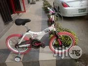 Lovely Barbie Children Bicycle Size 18 | Toys for sale in Lagos State, Surulere