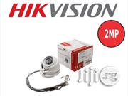 Hikvision 1080P HD /Ahd Dome Analog Camera 2.0mp | Photo & Video Cameras for sale in Lagos State, Ikeja