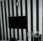 Stripy Wallpapers Black White | Home Accessories for sale in Lagos State, Lagos Island