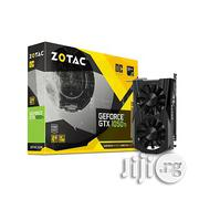 ZOTAC Geforce GTX 1050 Ti 4GB GDDR5 Super Compact Gaming Board | Computer Hardware for sale in Lagos State, Ikeja