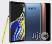 New Samsung Galaxy Note 9 128 GB | Mobile Phones for sale in Lagos State, Lagos Mainland