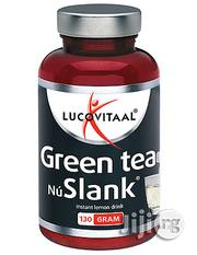 Lucovitaal Green Tea Power 130gr | Vitamins & Supplements for sale in Lagos State, Surulere