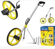 Distance Measuring Wheel With Stand (Foldable) | Measuring & Layout Tools for sale in Oyo State, Ibadan North East