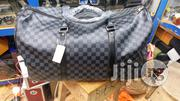 Exclusive Traveling Bag for Classic Men | Bags for sale in Lagos State, Lagos Island
