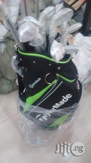 Taylor Made Proffesional Golf Set | Sports Equipment for sale in Lagos State, Ojota