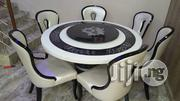 A New Top Classy Executive Turkey 6 Seater Marble Dining Table   Furniture for sale in Lagos State, Victoria Island