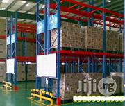 Heavy Duty Warehouse Storage Pallet Racks | Store Equipment for sale in Lagos State, Agboyi/Ketu