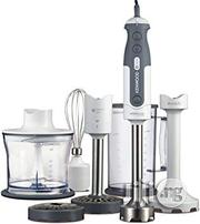 Kenwood Triblade Hand Blender | Kitchen Appliances for sale in Lagos State, Oshodi-Isolo