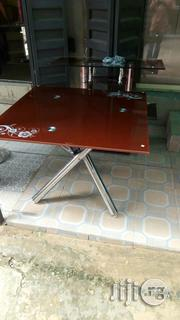 Dinning Table Portable | Furniture for sale in Lagos State, Isolo
