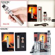 Rechargeable SMOK Electronic Cigarettes With E Liquid | Tabacco Accessories for sale in Rivers State, Port-Harcourt