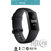 FITBIT Charge 3 | Smart Watches & Trackers for sale in Abuja (FCT) State, Central Business District