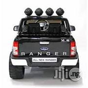 Ford Bigger Two-seater Ford Ranger Jeep | Children's Gear & Safety for sale in Delta State, Warri