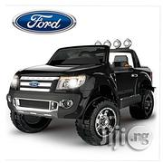 Exclusive Ford Ranger Double Seat Ride - Black | Toys for sale in Abuja (FCT) State, Central Business District