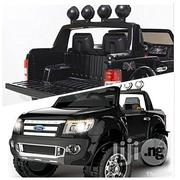 Exclusive Ford Ranger Double Seat Ride On - Black   Toys for sale in Imo State, Owerri-Municipal