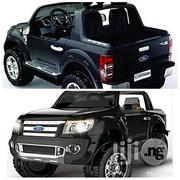 Ford Ranger Ride on Car for Kids | Toys for sale in Abuja (FCT) State, Central Business District