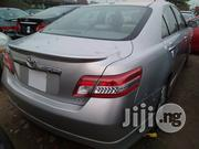 Tokunbo Toyota Camry SE 2011 Silver | Cars for sale in Lagos State, Victoria Island