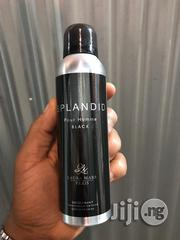 Splandid Black By Laura Mars | Fragrance for sale in Rivers State, Port-Harcourt