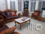 Antique Sofa and Dinning | Furniture for sale in Abia State, Aba North