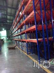 Heavy Duty Pallet Warehouse Racks | Building Materials for sale in Lagos State, Agboyi/Ketu