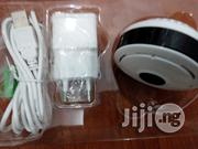 Night Vision/2-way Audio/Motion Detection White (X) | Photo & Video Cameras for sale in Lagos State, Ikeja