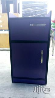 Hospital Side Bed Locker | Medical Equipment for sale in Lagos State, Isolo
