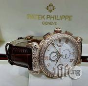 Patek Philippe Chronograph Wristwatch | Watches for sale in Lagos State, Oshodi-Isolo