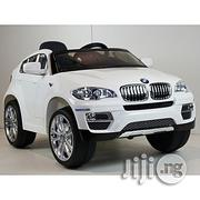 Huffy BMW X6 6-Volt Battery-Powered Ride On   Toys for sale in Lagos State, Badagry