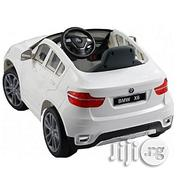 Huffy BMW X6 6-Volt Battery-Powered Ride On | Toys for sale in Delta State, Warri