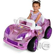 Disney 6V Disney Princess Convertible Ride On | Toys for sale in Abuja (FCT) State, Central Business District
