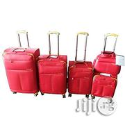 Tlite Fabric Luggage Set | Bags for sale in Abuja (FCT) State, Central Business District
