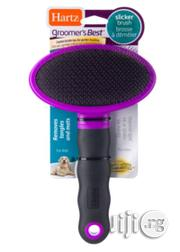 Hartz Grooming Brush   Pet's Accessories for sale in Lagos State, Agege