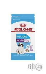 Royal Canine Dry Dog Food For Puppy 17kg | Pet's Accessories for sale in Lagos State, Agege